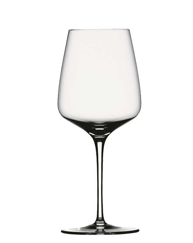 """Набор Spiegelau """"Виллсбергер Анниверсари"""" включает 4 бокала для красного вина бордо. Бокалы выполнены из специального стекла. В этом стекле содержится платина и присутствует всего лишь 5% оксида свинца, намного меньше, чем в традиционном хрустале - и это благотворно сказывается на вкусе напитка. Бокалы изящные, тонкие, легкие и очень прочные, они выдерживают более тысячи циклов в посудомоечной машине, не боятся легких ударов и падений с небольшой высоты. Их характерный благородный блеск не подвластен времени. Благодаря превосходным характеристикам и высокому статусу ведущие рестораны мира отдают предпочтение немецкой марке Spiegelau (Шпигелау).  Диаметр по верхнему краю: 10 см.  Высота бокала: 23,8 см."""