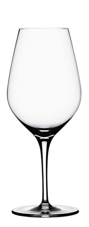 Набор бокалов для белого вина Spiegelau Аутентис, 420 мл, 4 шт4400182Набор Spiegelau Аутентис включает 4 бокала для белого вина. Бокалы выполнены из специального стекла. В этом стекле содержится платина и присутствует всего лишь 5% оксида свинца, намного меньше, чем в традиционном хрустале - и это благотворно сказывается на вкусе напитка. Бокалы изящные, тонкие, легкие и очень прочные, они выдерживают более тысячи циклов в посудомоечной машине, не боятся легких ударов и падений с небольшой высоты. Их характерный благородный блеск не подвластен времени.Благодаря превосходным характеристикам и высокому статусу ведущие рестораны мира отдают предпочтение немецкой марке Spiegelau (Шпигелау). Диаметр по верхнему краю: 8,5 см. Высота бокала: 21 см.