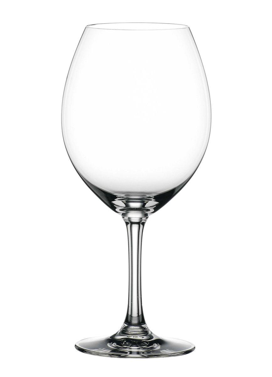 Набор бокалов для красного вина Spiegelau Фестиваль, 640 мл, 2 шт4020180RНабор Spiegelau Фестиваль включает 2 бокала для красного вина. Бокалы выполнены из специального стекла. В этом стекле содержится платина и присутствует всего лишь 5% оксида свинца, намного меньше, чем в традиционном хрустале - и это благотворно сказывается на вкусе напитка. Бокалы изящные, тонкие, легкие и очень прочные, они выдерживают более тысячи циклов в посудомоечной машине, не боятся легких ударов и падений с небольшой высоты. Их характерный благородный блеск не подвластен времени.Благодаря превосходным характеристикам и высокому статусу ведущие рестораны мира отдают предпочтение немецкой марке Spiegelau (Шпигелау). Диаметр по верхнему краю: 10,1 см. Высота бокала: 21,4 см.