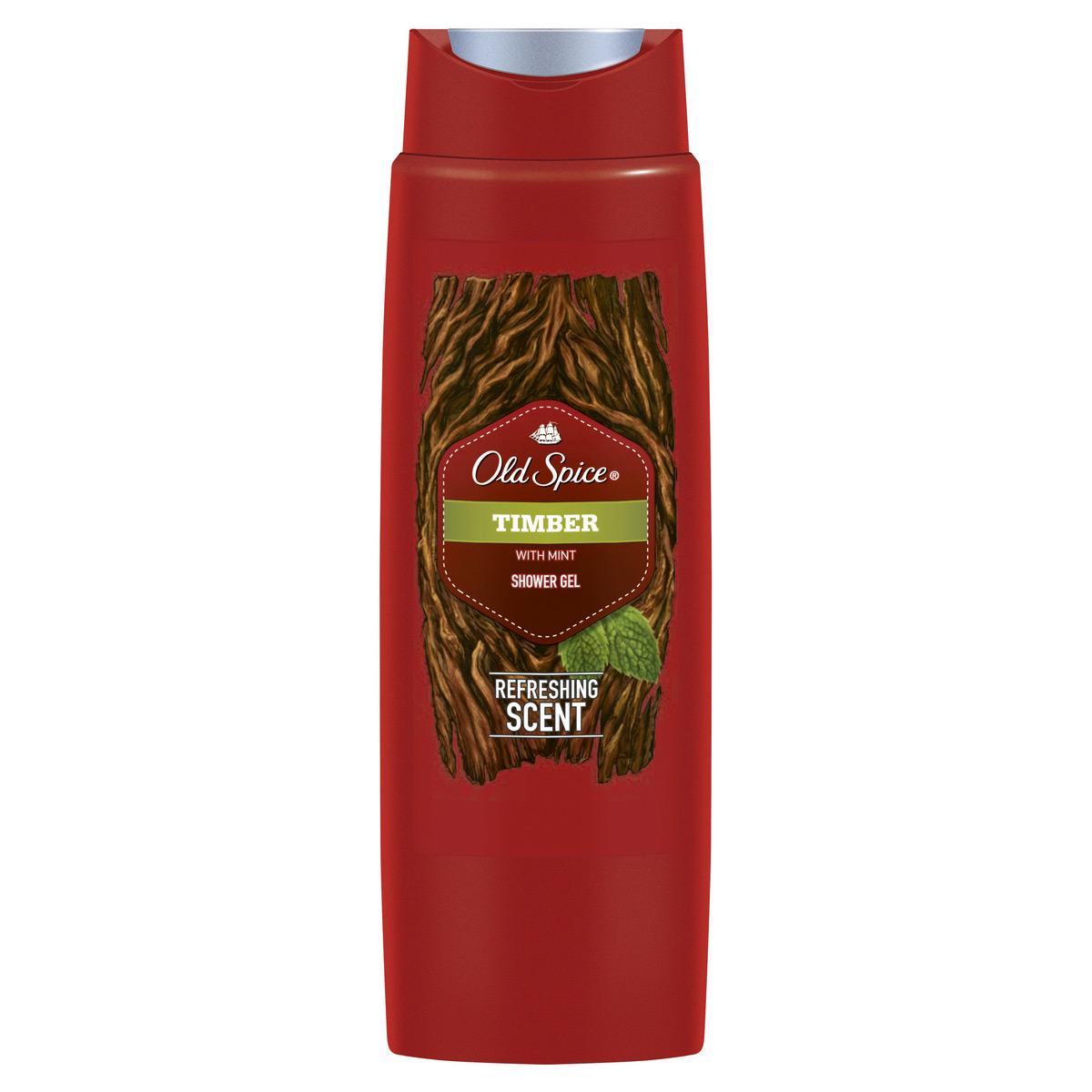 гель д душа old spice timber 250мл OLD SPICE Гель для душа Timber 25 0мл