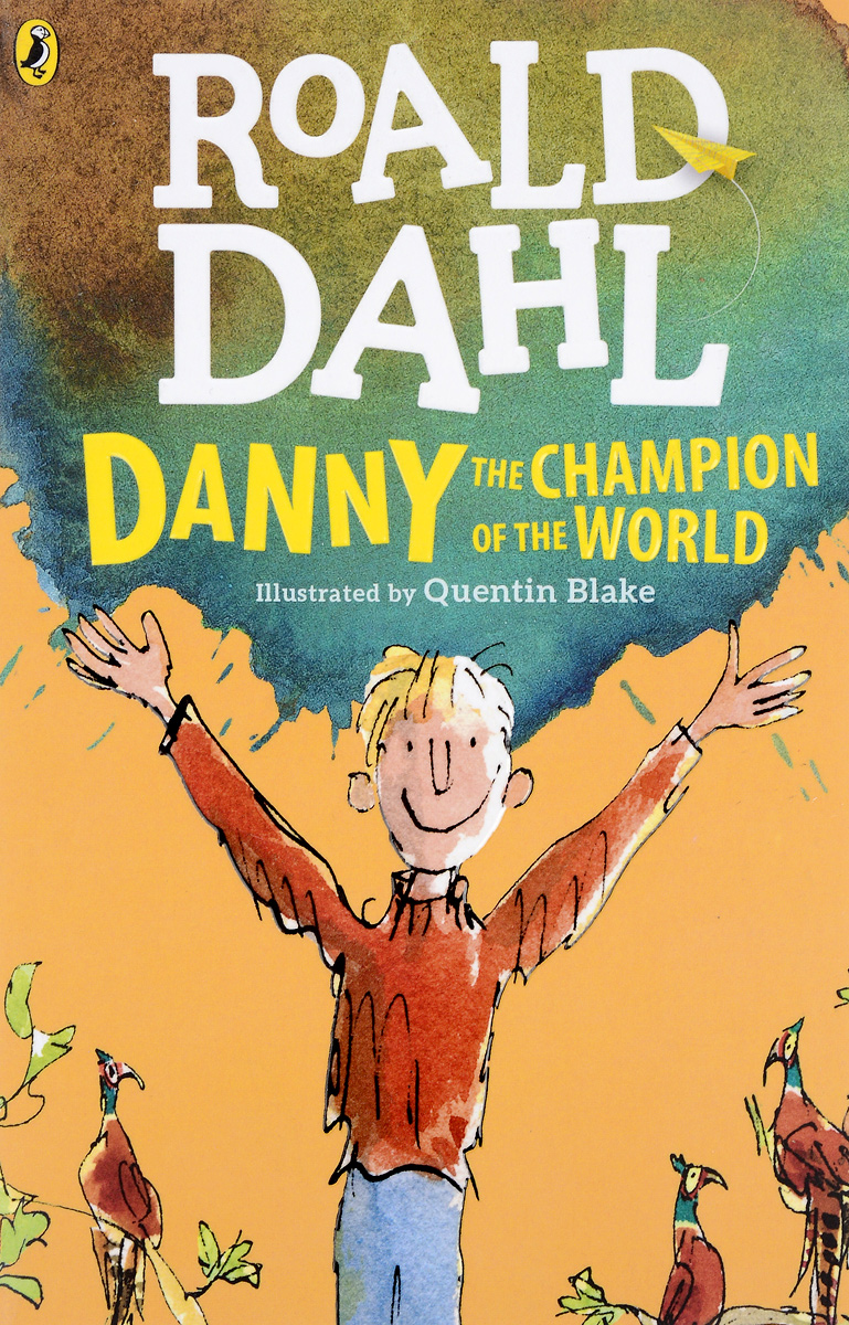 Фото Danny the Champion of the World