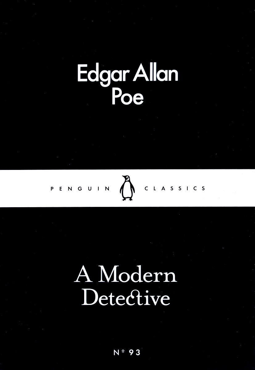 A Modern Detective horror stories