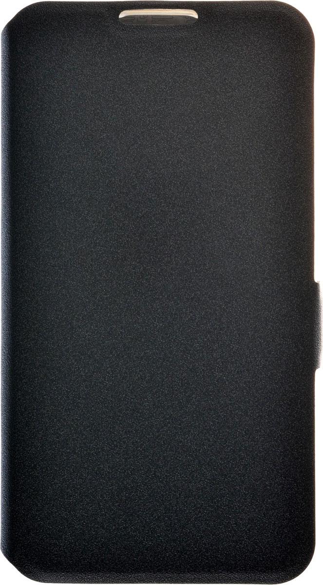 Prime Book чехол для LG K4, Black