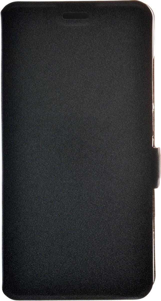 Prime Book чехол для ZTE Blade X3, Black