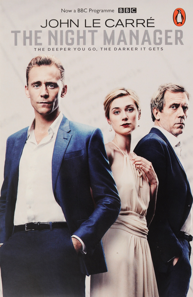 The Night Manager john le carre a delicate truth