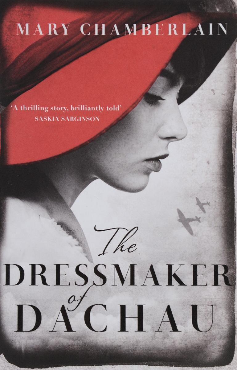 The Dressmaker of Dachau war of gl aftermath