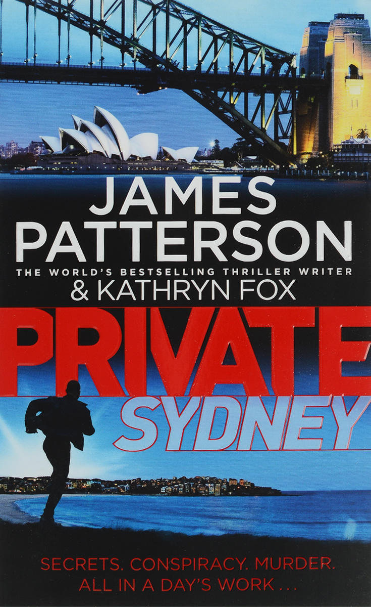 Private Sydney anatomy of a disappearance