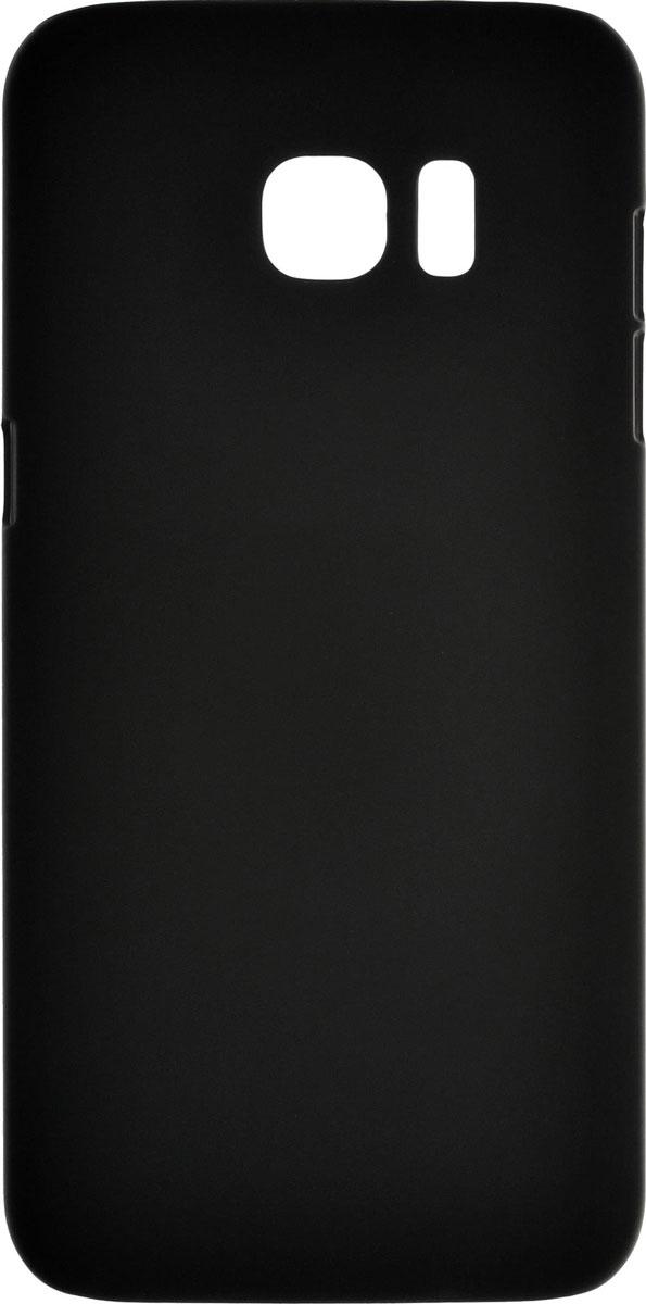 Skinbox Shield 4People чехол для Samsung Galaxy S7 Edge, Black skinbox shield 4people чехол для huawei ascend g6 black