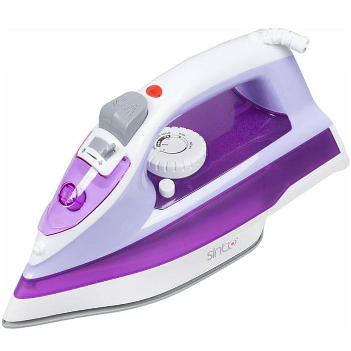 Sinbo SSI 2887 Purple, утюг - Утюги
