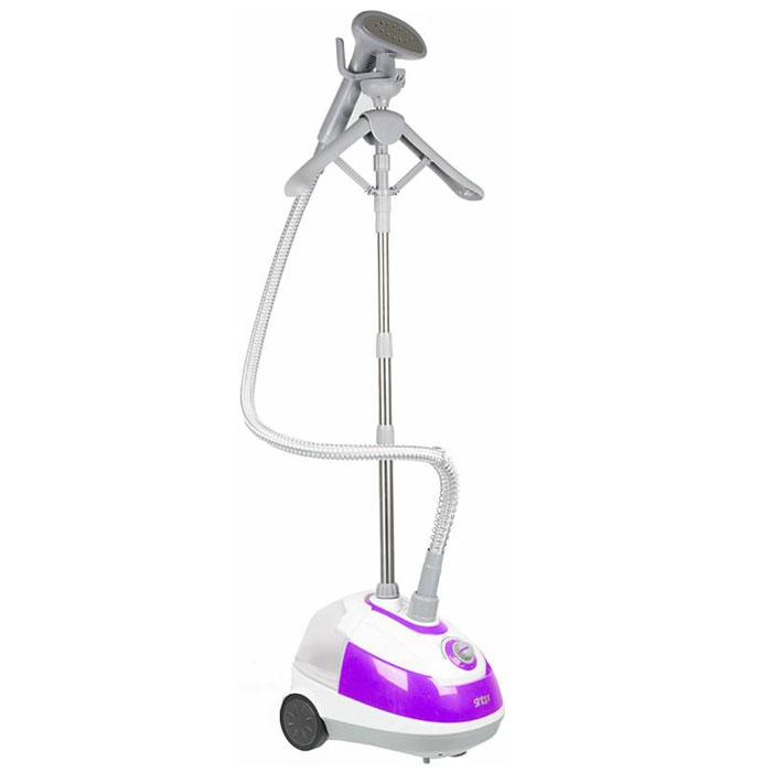 Sinbo SSI 2893, Purple отпариватель - Отпариватели для одежды