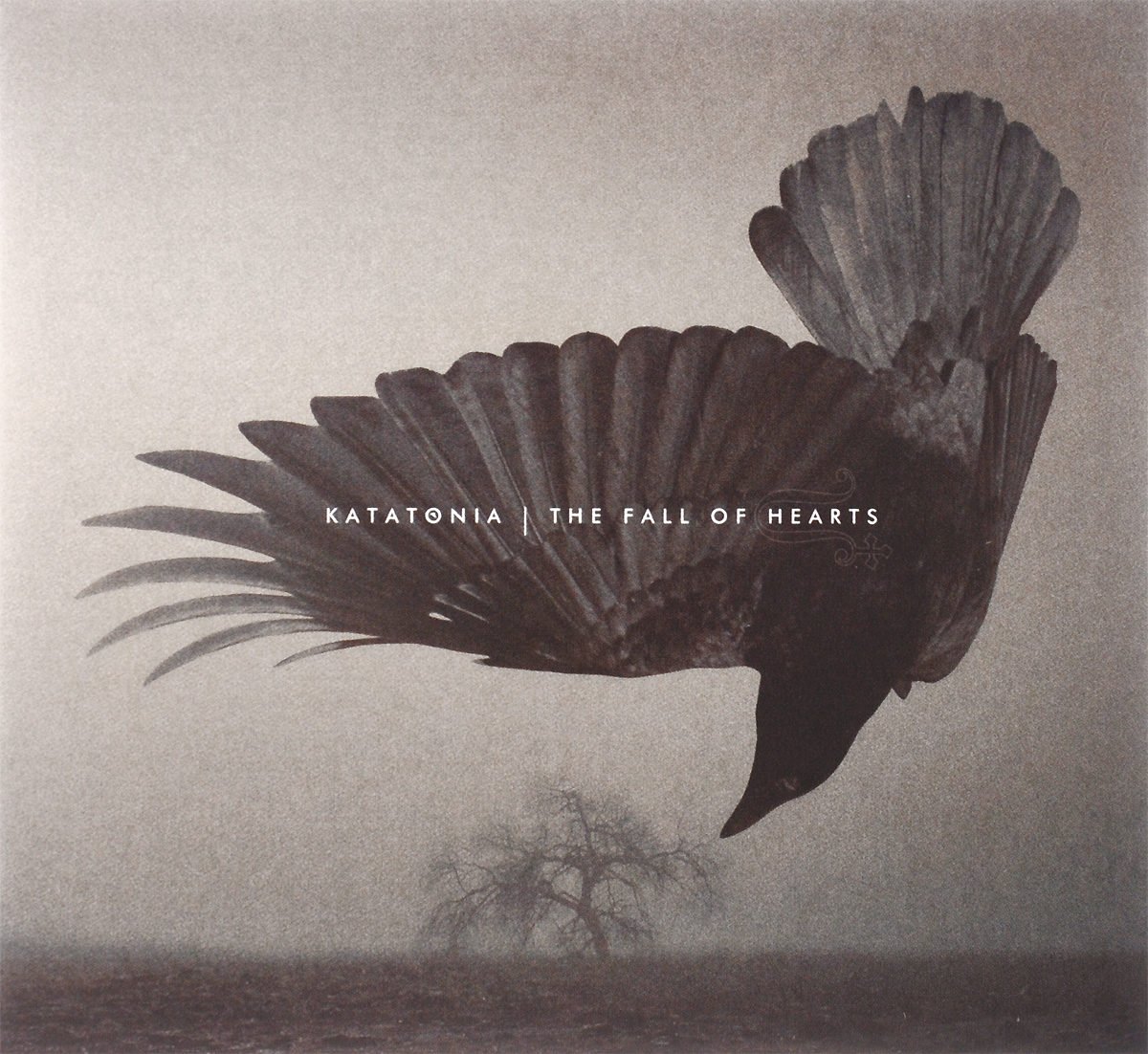 Zakazat.ru: Katatonia. The Fall Of Hearts