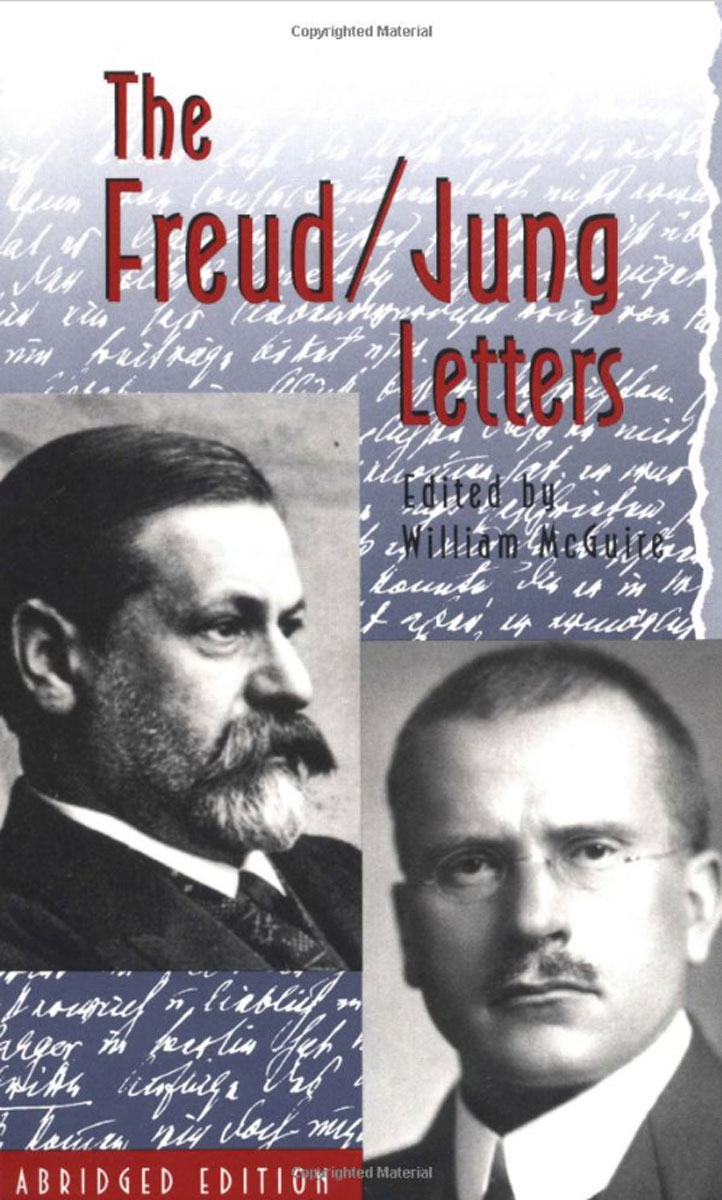 The Freud / Jung Letters