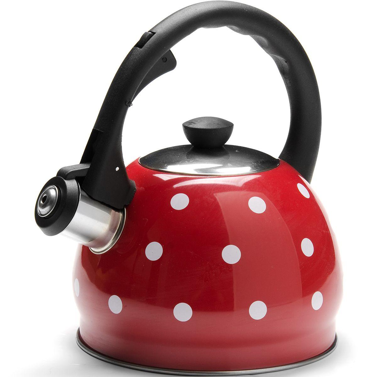 Чайник Mayer & Boch, 2 л. 25893 gipfel чайник для кипячения воды 2 7
