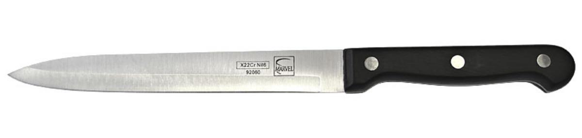 Нож для мяса Marvel Classic, длина лезвия 15 см нож для мяса marvel classic длина лезвия 15 см