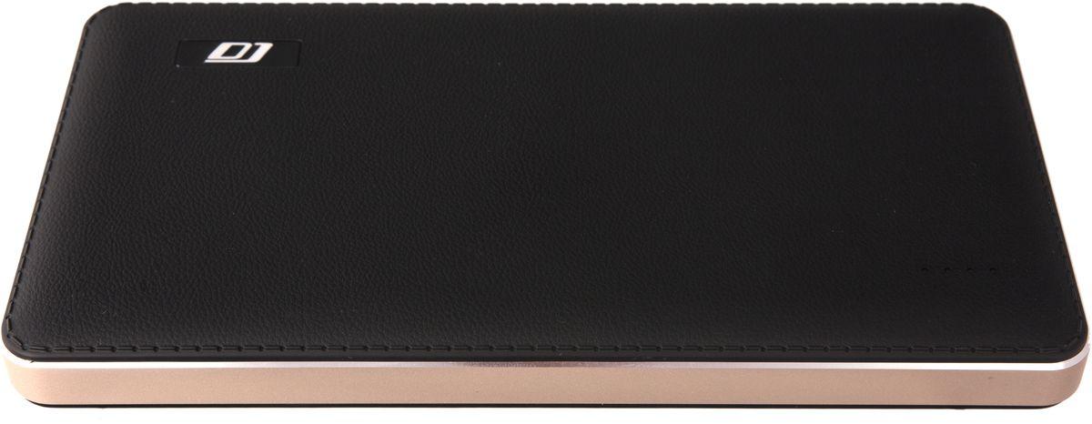 DigiCare Hydra DL10, Black внешний аккумулятор (10000 мАч) цены онлайн
