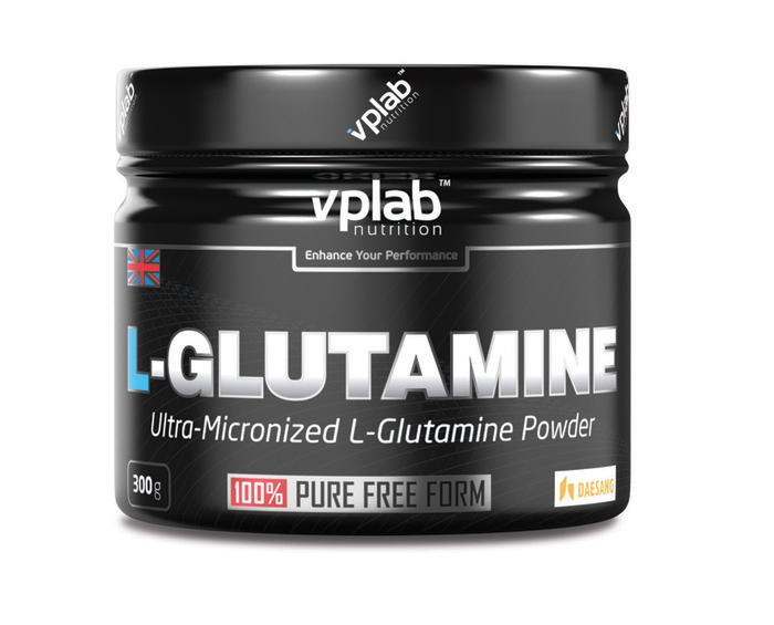 Глютамин VPLab