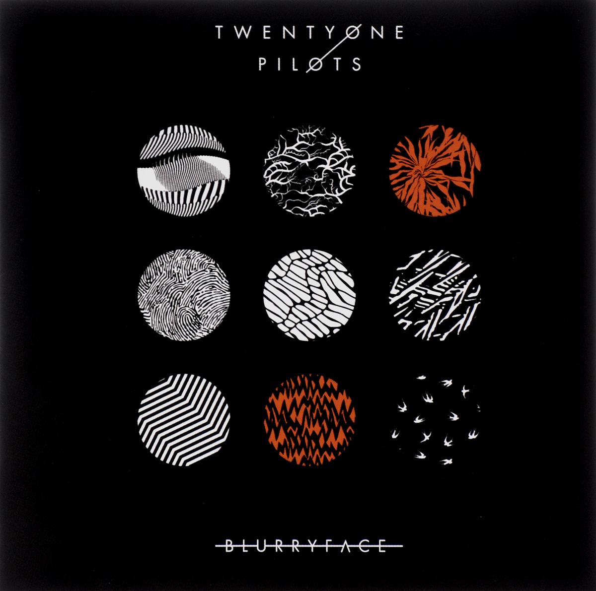 Twenty One Pilots Twenty One Pilots: Blurryface sd one 36