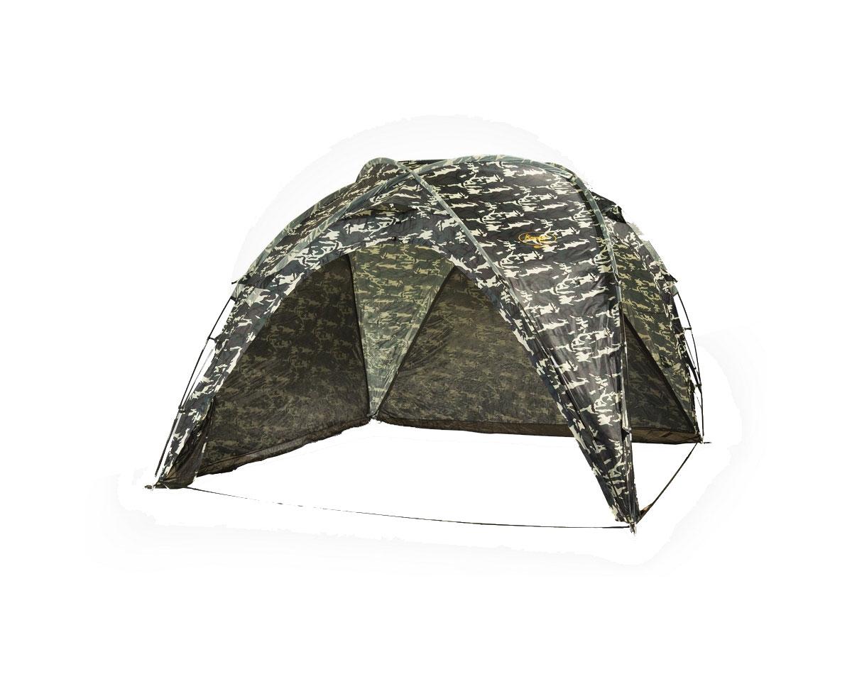 Тент CANADIAN CAMPER SPACE ONE, цвет: camo, высота 220см - Палатки и тенты