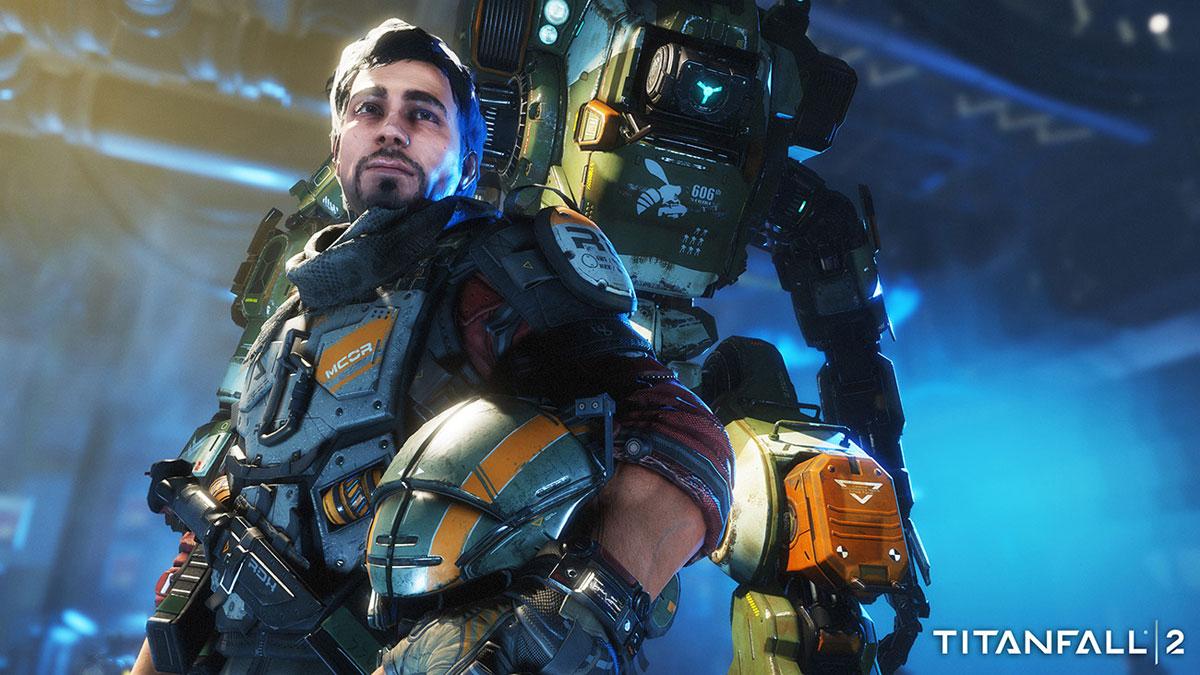 Titanfall 2 (Xbox One) Respawn Entertainment