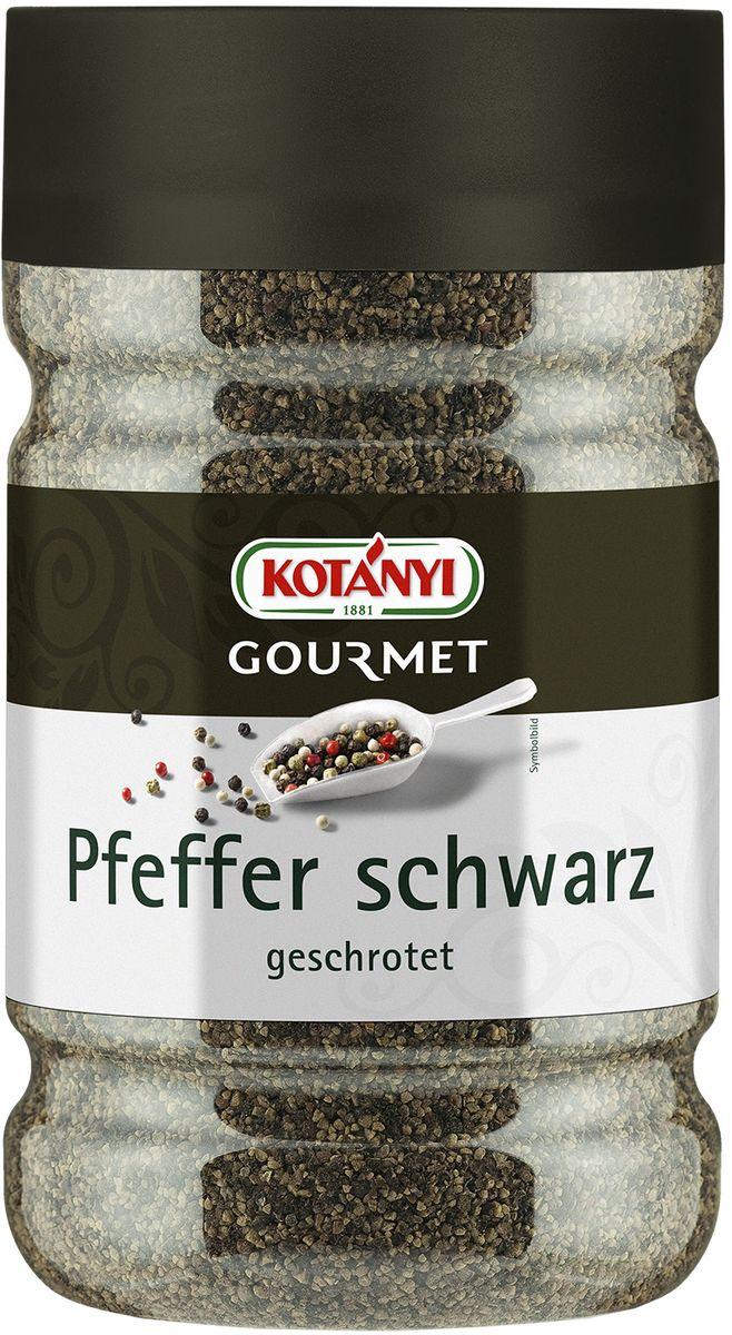 где купить Kotanyi Черный перец дробленый, 630 г по лучшей цене