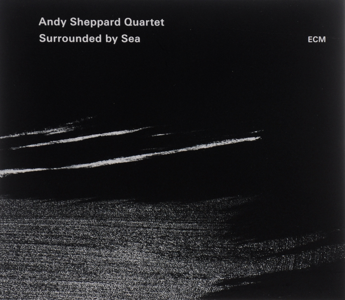 Andy Sheppard Quartet Andy Sheppard Quartet. Surrounded By Sea цены онлайн
