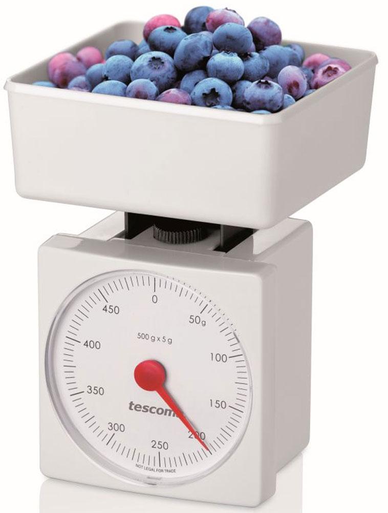 Кухонные весы ACCURA, 0,5 кг634520Кухонные весы ACCURA предназначены для домашнего использования. Прекрасно подходят для взвешивания продуктов питания до 500 г. На весы нанесена удобная шкала с делениями 5 г. Весы очень компактны, не займут много места.