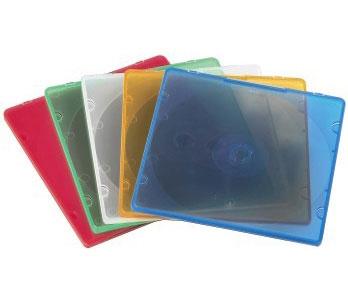 Коробка для CD Hama H-11712 Slim (20 шт)11712Коробки Hama H-11712 защитят диски от повреждений, пыли и влаги. В комплекте 20 коробок, каждая рассчитана на 1 диск.