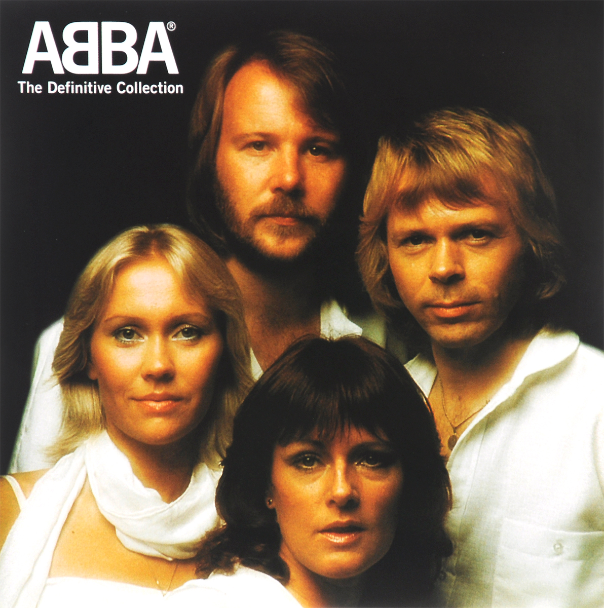 ABBA . The Definitive Collection (2 CD)