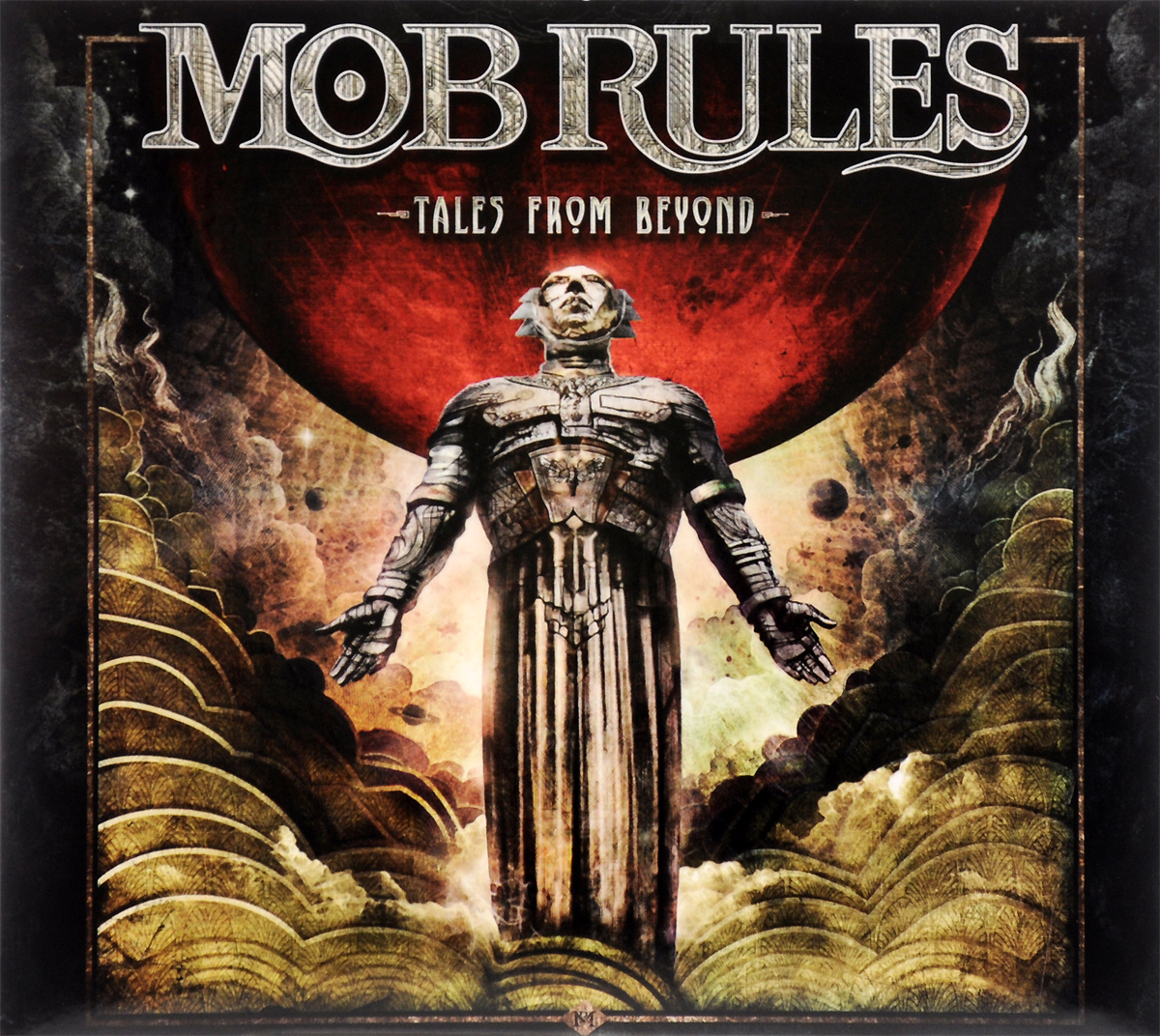Mob Rules Mob Rules. Tales From Beyond
