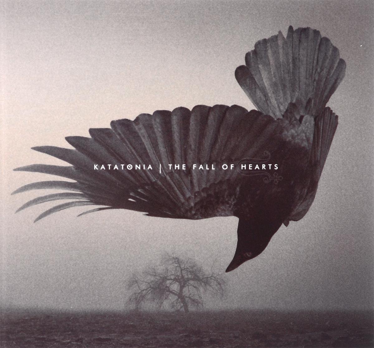 "Фото ""Katatonia"" Katatonia. The Fall Of Hearts (CD + DVD)"