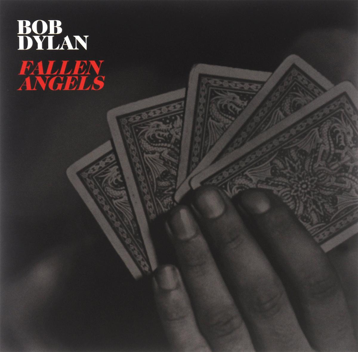 Боб Дилан Bob Dylan. Fallen Angels боб дилан bob dylan
