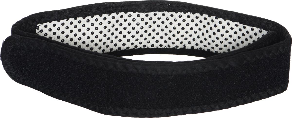 Bradex Повязка на голову магнитная, с турмалином пояса bradex пояс утягивающий с турмалином s