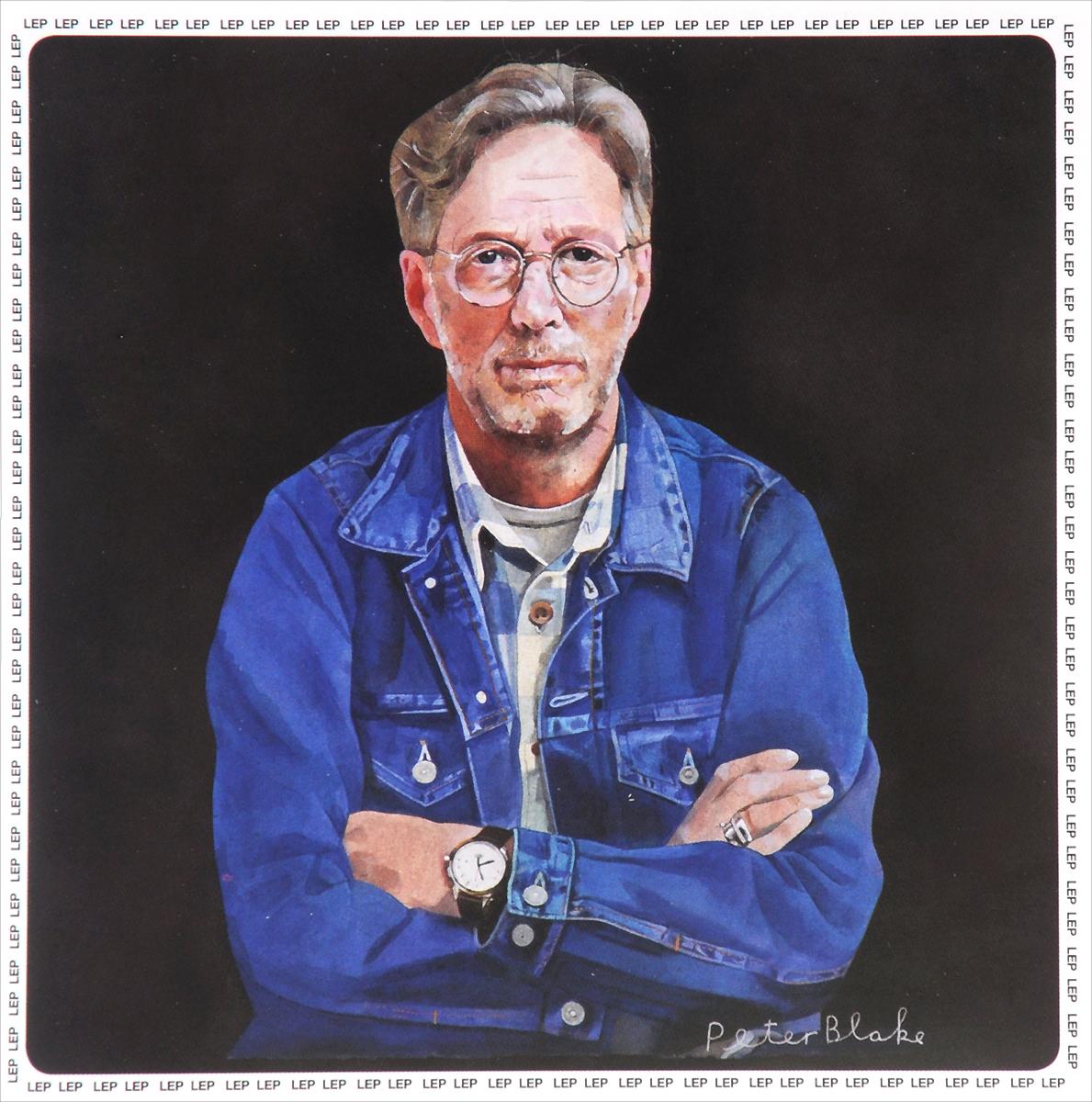 Эрик Клэптон Eric Clapton. I Still Do эрик клэптон eric clapton slowhand 35th anniversary edition lp