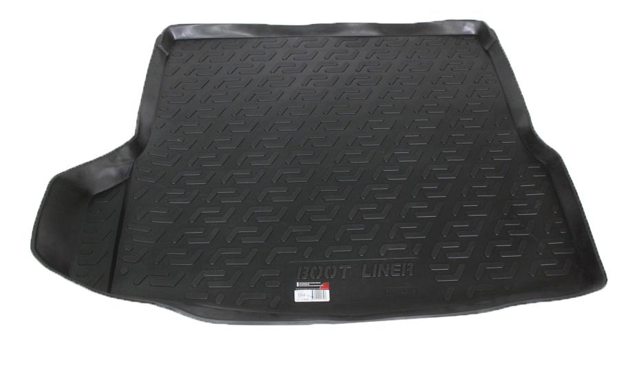 Коврик в багажник L.Locker, для Mazda 3 III sd (13-)0110020501Коврик L.Locker производится индивидуально для каждой модели автомобиля из современного и экологически чистого материала. Изделие точно повторяют геометрию пола автомобиля, имеет высокий борт, обладает повышенной износоустойчивостью, антискользящими свойствами, лишен резкого запаха и сохраняет свои потребительские свойства в широком диапазоне температур (от -50°С до +80°С).