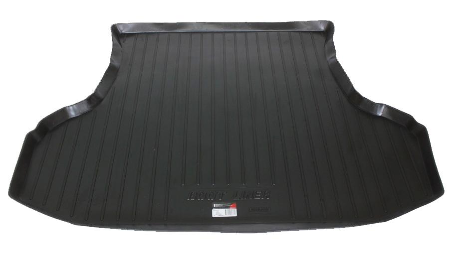 Коврик в багажник L.Locker, для Lada Priora un0180070301Коврик L.Locker производится индивидуально для каждой модели автомобиля из современного и экологически чистого материала. Изделие точно повторяют геометрию пола автомобиля, имеет высокий борт, обладает повышенной износоустойчивостью, антискользящими свойствами, лишен резкого запаха и сохраняет свои потребительские свойства в широком диапазоне температур (от -50°С до +80°С).
