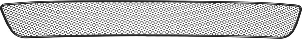 Сетка для защиты радиатора Novline-Autofamily, внешняя, для Honda Accord (2012-). 01-230212-15B01-230212-15BСетка для защиты радиатора Novline-Autofamily изготовлена из антикоррозионного материала, что гарантирует отсутствие ржавчины в процессе эксплуатации. Изделие устанавливается на штатную решетку переднего бампера автомобиля, защищая таким образом радиатор от попадания камней, крупных насекомых, мелких птиц. Простая установка делает это изделие необыкновенно удобным. В отличие от универсальных сеток, для установки которых требуется снятие бампера, то есть наличие специализированных навыков и дополнительного оборудования (подъемник и так далее), для установки этой сетки понадобится 20 минут времени и отвертка. Данный продукт разработан индивидуально под каждый бампер автомобиля. Внешняя защитная сетка радиатора полностью повторяет геометрию решетки бампера и гармонично вписывается в общий стиль автомобиля.
