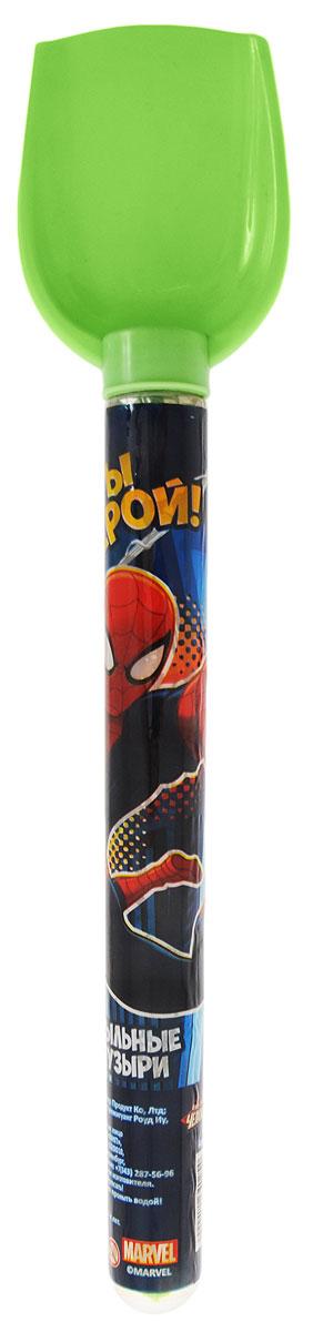 Marvel Мыльные пузыри Ты герой! цвет зеленый