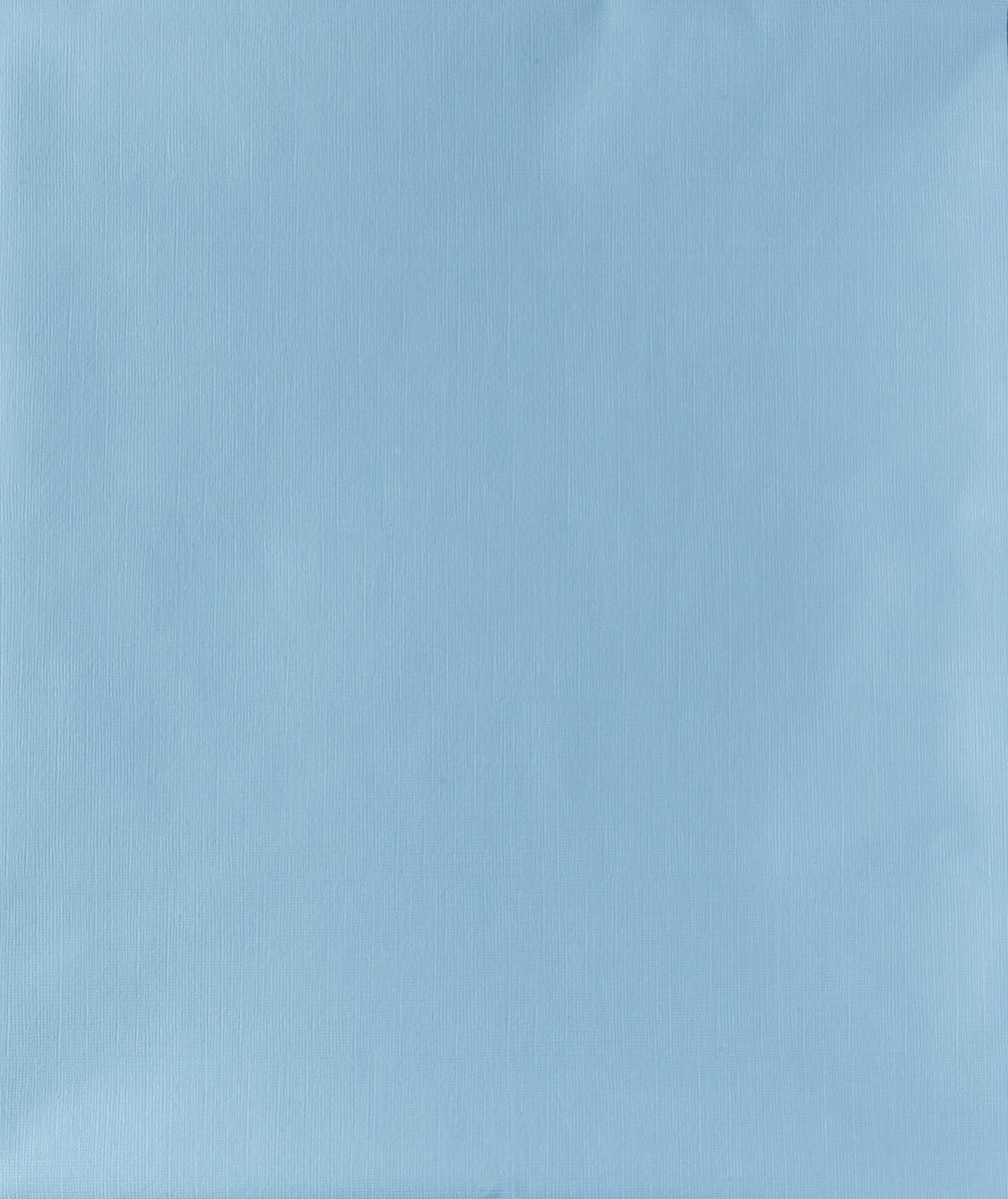 Колорит Клеенка подкладная без окантовки цвет голубой 50 х 70 см
