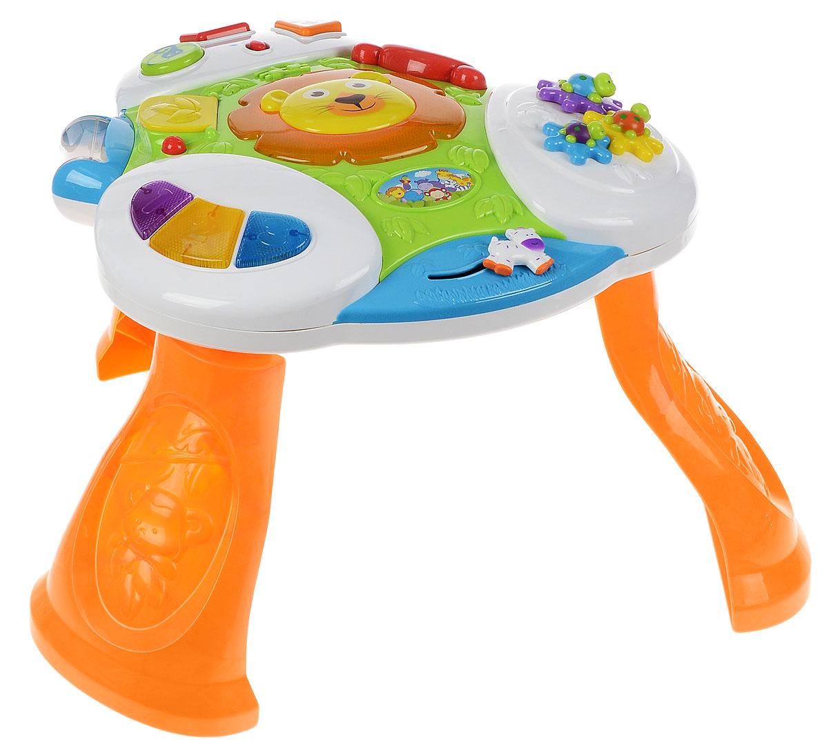 Kiddieland Развивающая игрушка Интерактивный стол