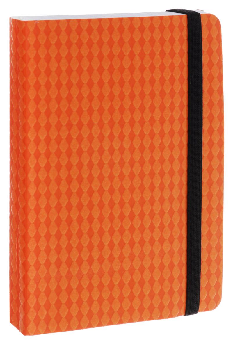 Erich Krause Тетрадь Study Up 120 листов в клетку цвет оранжевый формат A639482Тетрадь Erich Krause Study Up подойдет как школьнику, так и студенту.Внутренний блок состоит из 120 склеенных листов формата A6. Стандартная линовка в серую клетку без полей. Гибкая плотная обложка с закругленными уголками надежно защитит от влаги и поможет сохранить аккуратный внешний вид тетради. Фиксирующая резинка обеспечит сохранность тетрадки. Тетрадь Erich Krause Study Up займет достойное место среди ваших канцелярских принадлежностей.