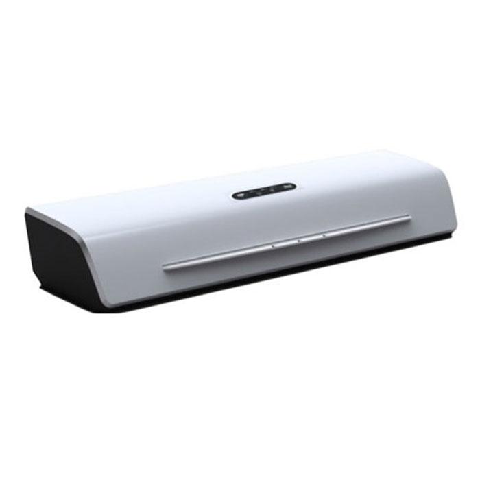 Ламинатор Buro Super 336SUPER 336Ламинатор Buro Super 236 предназначен для работы с документами формата А3. Допускается использование пленок толщиной до 125 мкм. Нагревательная система состоит из 4 валов, регулируется пятью режимами нагрева, тем самым обеспечивая высокое качество ламинирования. Ламинатор работает со стандартной бумагой, картоном и фотографиями.Объем единицы: 0,0145Холодное ламинированиеВозможность ламинировать фотографии на реверсТолщина пленки: 75 - 125 мкм