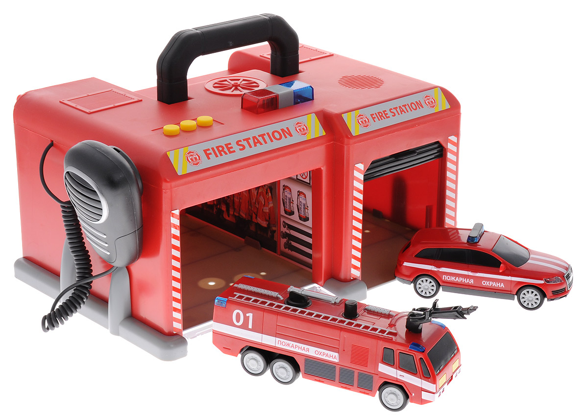 Dickie Toys Игровой набор Спасательная станция dickie toys игровой набор маяк