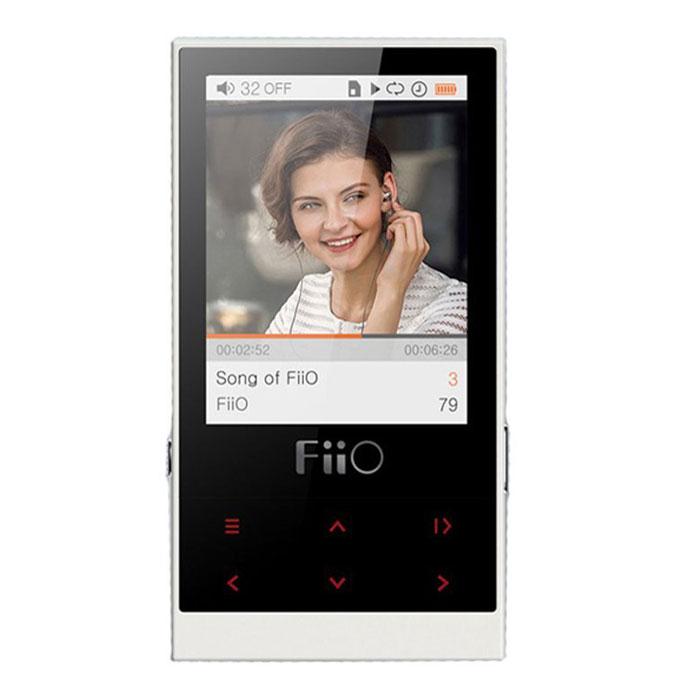 Fiio M3, Ivory MP3-плеер - MP3-плееры и диктофоны