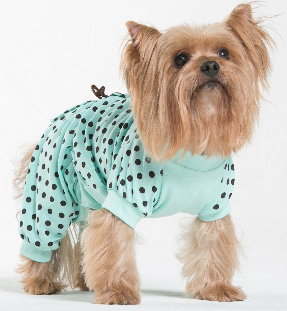 Трикотаж для собак Yoriki Витаминка, для девочки. 215-24. Размер XL215-24Обхват шеи: 32 см.Обхват груди: 50 см.Длина спины: 32 см.Одежда для собак: нужна ли она и как её выбрать. Статья OZON Гид