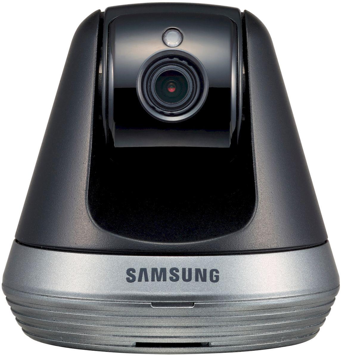 Samsung Видеоняня SmartCam SNH-V6410PN - Безопасность ребенка