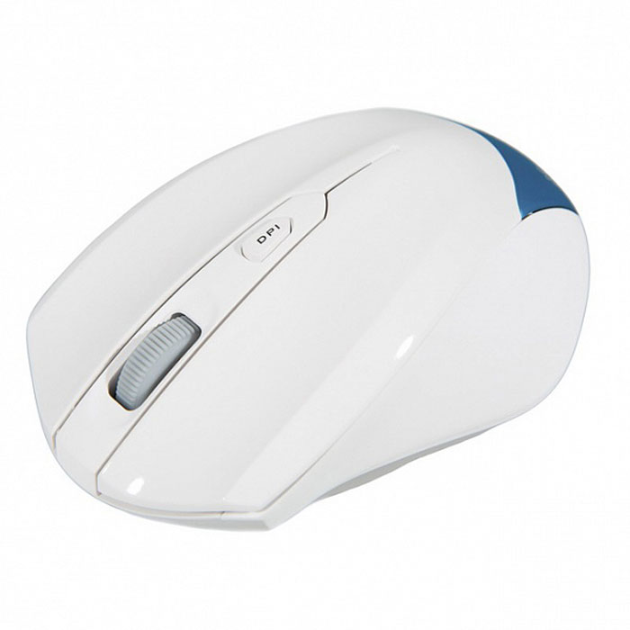 SmartBuy SBM-356AG, Light Blue White мышь мышь smartbuy 612ag usb red black blue led sbm 612ag rk