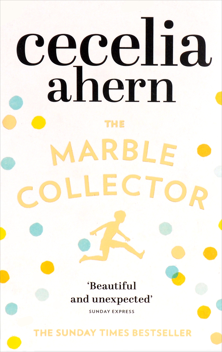 The Marble Collector what she left