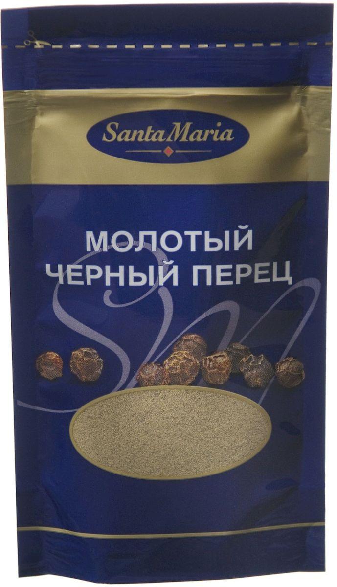 Santa Maria Черный перец молотый, 16 г черный перец молотый mensperis классический 35 г