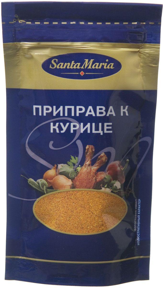 Santa Maria Приправа к курице, 25 г santa maria ароматная смесь чили перцев 70 г