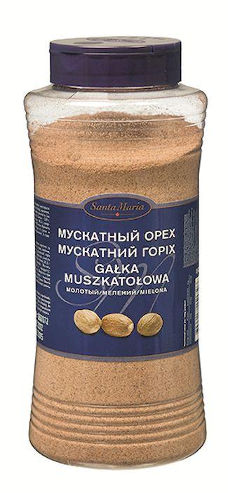 Santa Maria Мускатный орех молотый, 550 г santa maria мускатный орех молотый 550 г